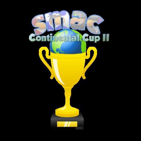 SMAC Trophy